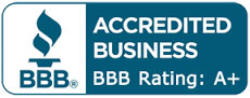 BBB Accredited Waterproofing Company