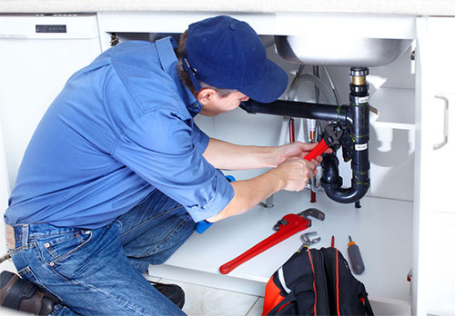 Plumbing Installation by Licensed Plumber Windsor