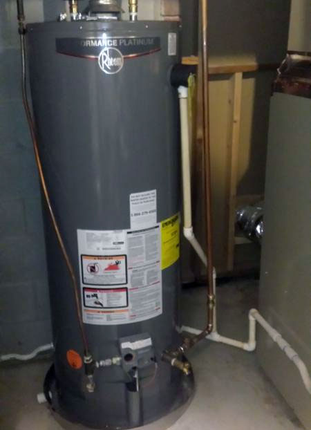 Hoter Water Tank Repairs and Installation, Windsor, Leamington